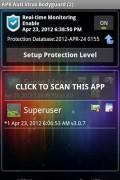 APK Anti-Virus Bodyguard