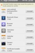 App Uninstaller GO