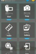 AutoGuard Blackbox – Dash Cam