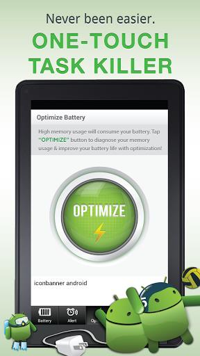 Battery Saver 2X - Simple&Easy-2