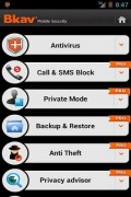 Bkav Security – Antivirus Free