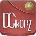 DCikonZ ADW Apex Nova Go Theme
