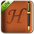 Handrite note Notepad Lite