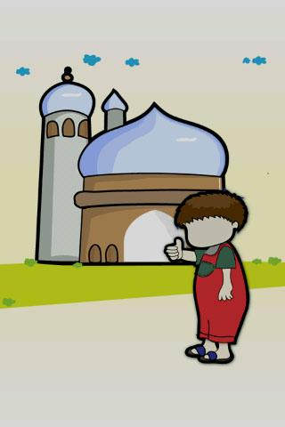Muslim Kids Series - Wudu-1