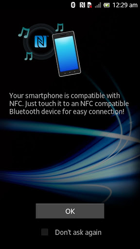 NFC Easy Connect-1