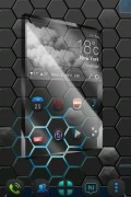 Next Launcher 3D Lite Version