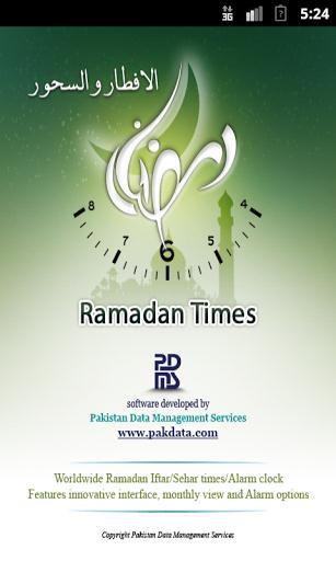 Ramadan Times-2
