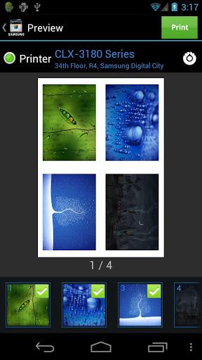 Samsung Mobile Print-2