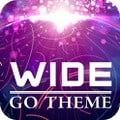 WIDE Theme GO Launcher EX