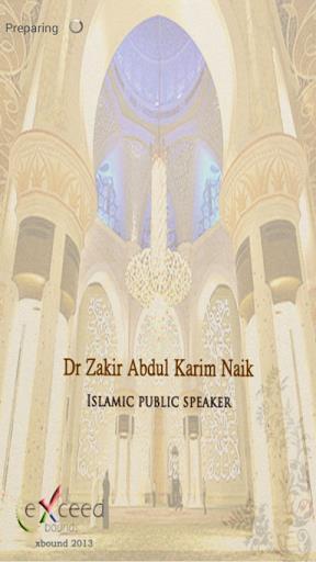 Zakir Naik - MP3 Lectures-2