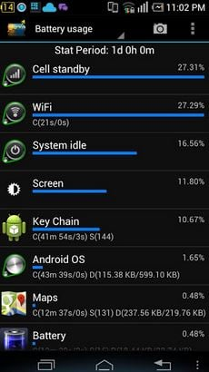 Battery Stats Plus-2