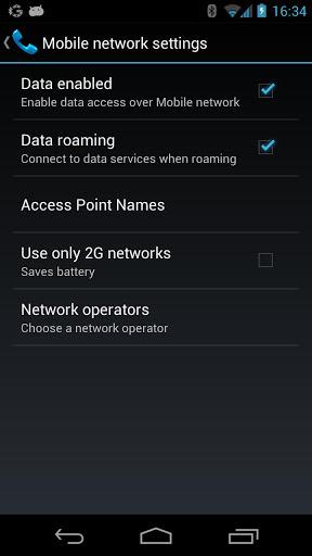Battery Widget Free-2