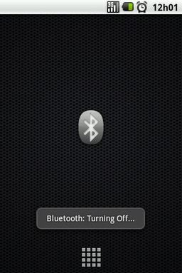 Bluetooth Discoverable-2