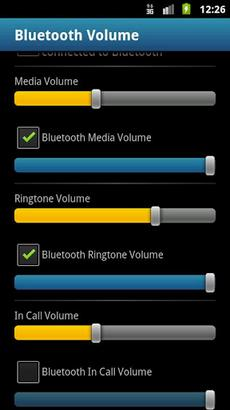 Bluetooth Volume-2