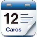 Caros Calendar (Events,Plan)