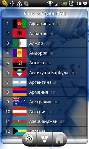 Countries Info Free-2