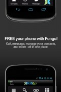 Fongo – Free Calls+Free Texts