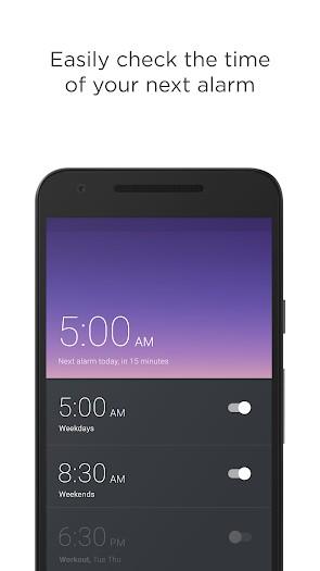 Puzzle Alarm Clock-1