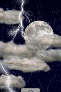 The Real Thunderstorm – Live Wallpaper