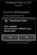 TimeZone Fixer (ROOT)