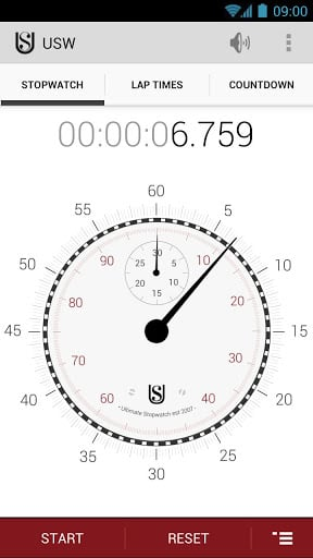 Ultimate Stopwatch & Timer-1