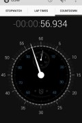 Ultimate Stopwatch & Timer