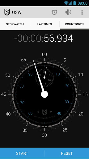 Ultimate Stopwatch & Timer-2