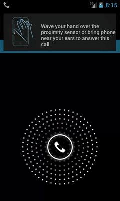 Air Call Answer-2