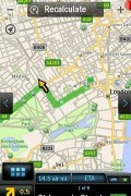 CoPilot GPS – Plan & Explore