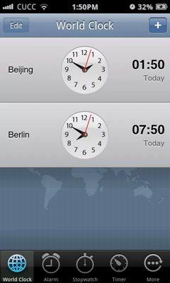 Espier Clock-1