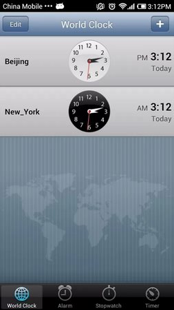 Hi Clock-1