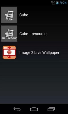 Image 2 Live Wallpaper-1