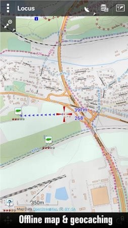 Locus Map Free-1