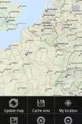 MapsOn Free – Offline Map