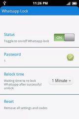 WhatsApp Lock Free-2