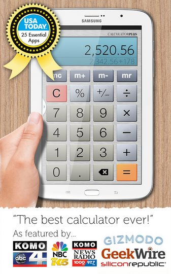Calculator Plus Free-1