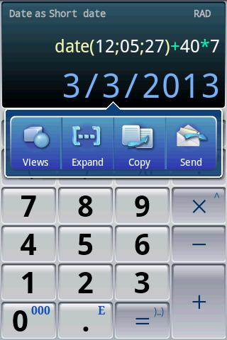 Easy Calculator Pro-2