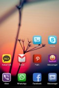 GO Launcher EX UI3.0 Theme