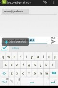 Grammar & Spelling Keyboard