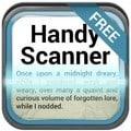 Handy Scanner Free PDF Creator