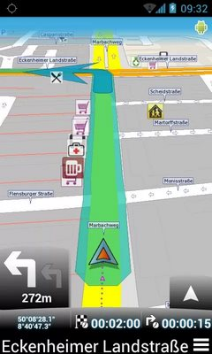MapFactor - GPS Navigation-1