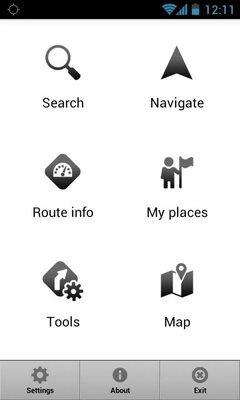 MapFactor - GPS Navigation-2
