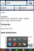 Multi Lang Dictionary + TTS