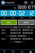 Timers4Me – Timer & Stopwatch