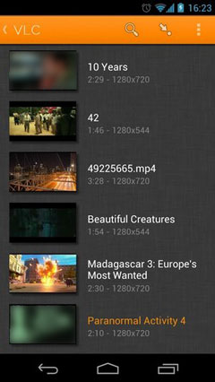 VLC-for-Android-Beta-1