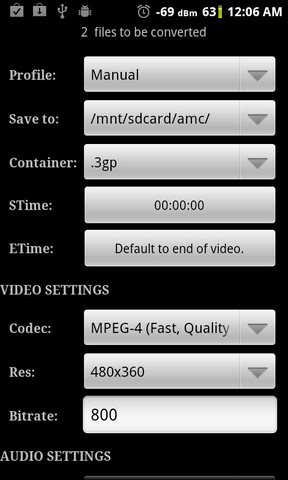 Video Converter Android-1