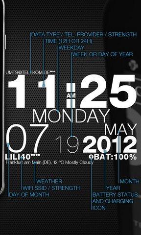 wp clock design live wallpaper-2