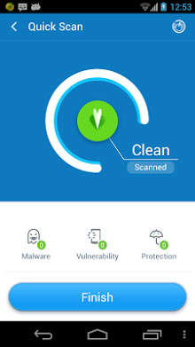 360 Mobile Security – Antivirus