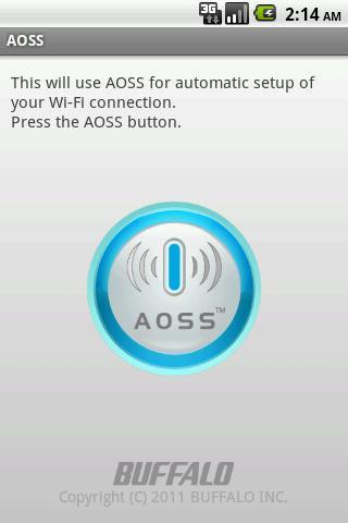 AOSS-1