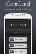 CamCard Free – Business Card Reader